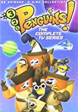 3-2-1 Penguins: The Complete TV Series
