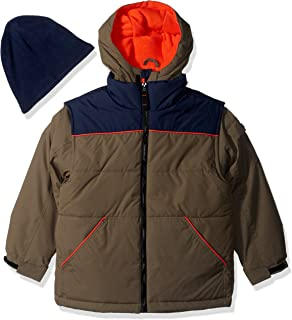 Hawke & Co OUTERWEAR ボーイズ