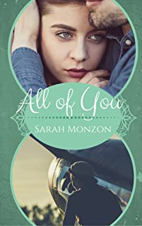 All of You (Carrington Family Romance Book 2)