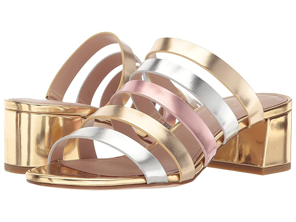 BCBGeneration Frankie (Metallic Multi) Women