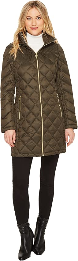MICHAEL Michael Kors Zip Long Packable M821754CZ