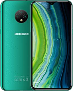 Mobile Phone, DOOGEE X95 4G Smartphone SIM Free Unlocked - Android 10.0 Phones with 6.52 Inch Waterdrop Full Screen, 4350m...