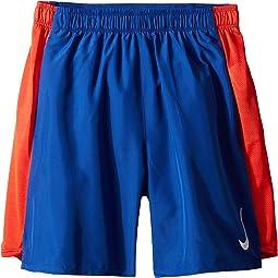 "Dri-Fit Flex 6"" Challenger Shorts (Little Kids/Big Kids)"