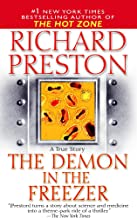 Best richard preston demon in the freezer Reviews