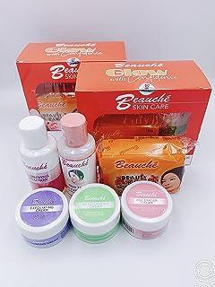 Beauche Beauty Set x 2 Set【Free Shipping Nationwide】