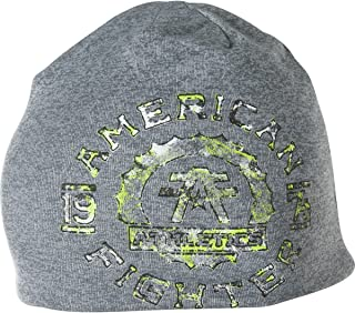 American Fighter Men's Maryland Tech MT Beanie