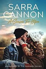 A Season For Hope (Fairhope Series Book 3) Kindle Edition