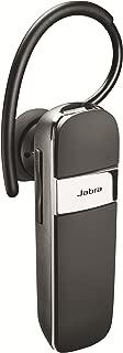 Jabra TALK USB ブラック ワイヤレス Bluetooth イヤホン ヘッドセット (モノラル 簡単操作) 【日本正規代理店品】