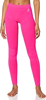 ODLO Women's Essentials Seamless Warm Pants