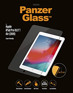 """Panzer Glass screen protector for iPad Pro 10.5""""/Air (2019), Clear, 2015"""