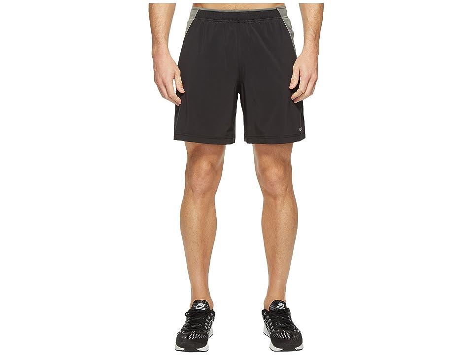 Marmot Regulator Shorts (Black/Cinder) Men