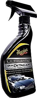 Meguiar's G14422 Ultimate Quik Detailer - 22 oz. – Premium Spray Detailer