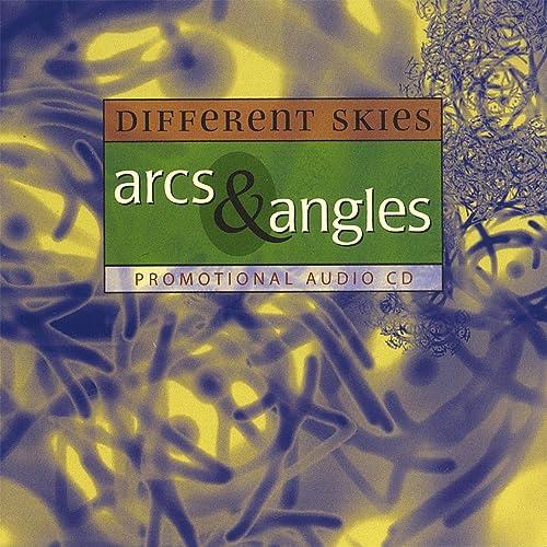 Arcs & Angles