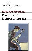 El misterio de la cripta embrujada (Spanish Edition)