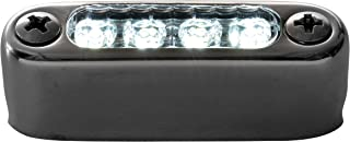 attwood 14064RH-7 Single LED Low-Profile Trailer Light-Right