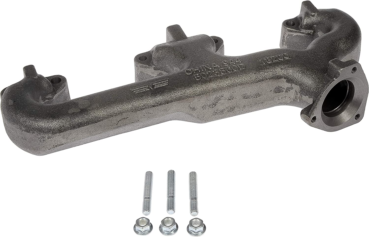 Dorman 674-860 Drivers Side online shopping Exhaust Kit Manifold famous For Mode Select