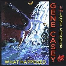 gene casey