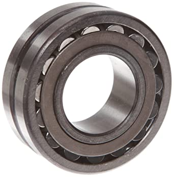 Consolidated Bearing SPHERICAL ROLLER BEARING 22211