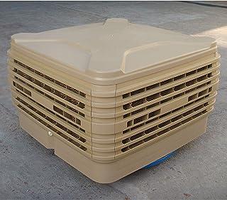 PARS EcoTech WM-10-FA Aire Acondicionado de bajo Consumo A+++ Solo 300 vatios con 10000 m3/h Flujo de Aire para Montar en Techo o Pared de Lugares hasta 120 m2