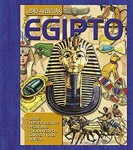 Egipto (Libro - aventura) (Spanish Edition)