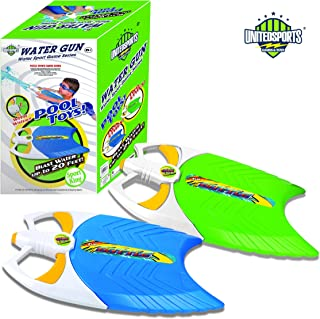 United Sports Surfboard & Water Game, 24-icnhes
