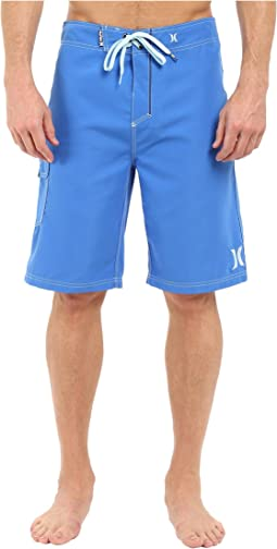 "Hurley One and Only 22"" Boardshorts"