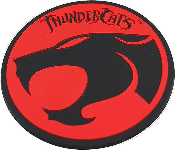 Pop Art Products Thundercats PVC Coaster By Kapow Gifts
