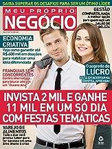 Meu Próprio Negócio 141 (Portuguese Edition)