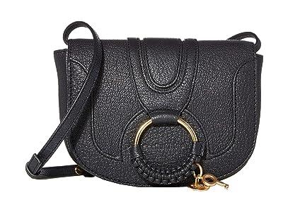 See by Chloe Mini Hana Bag (Black) Handbags