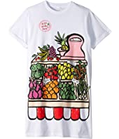 Stella McCartney Kids - Pick Your Fruit Dress (Toddler/Little Kids/Big Kids)