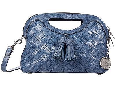 Patricia Nash Sora Shoulder Bag