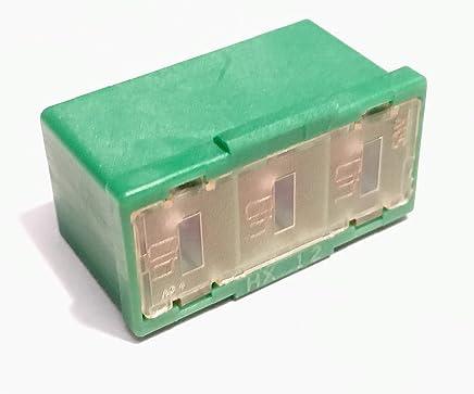 2 Combo Pack! GENUINE NEW OEM Nissan p//ns 24370C9906 24370C9900 Fusible Link Altima Maxima etc