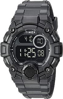 Men's A-Game DGTL 50mm Watch