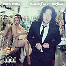 Teardrops on My Tombstone [Explicit]