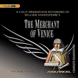 The Merchant of Venice: Arkangel Shakespeare