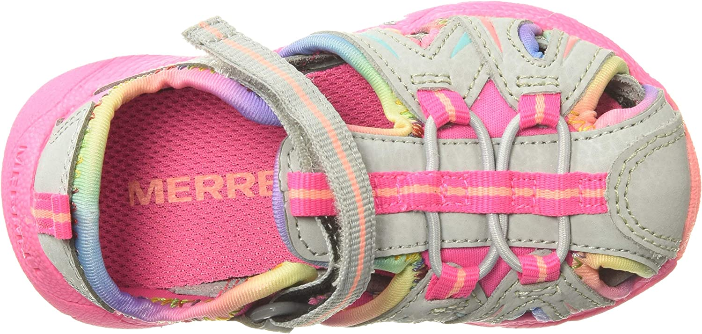 | Merrell Unisex-Child Hydro Junior Sport Sandal | Sandals