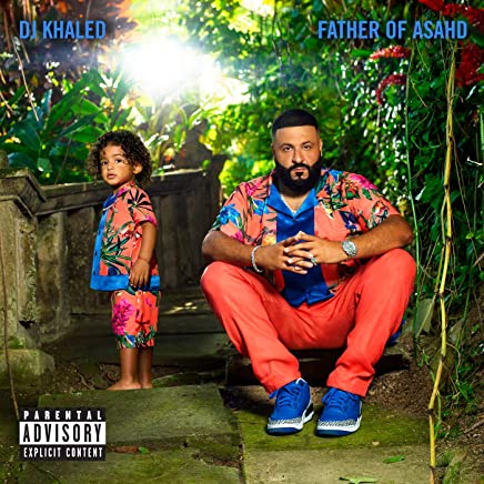 Father Khaled - 'Father Of Asahd'