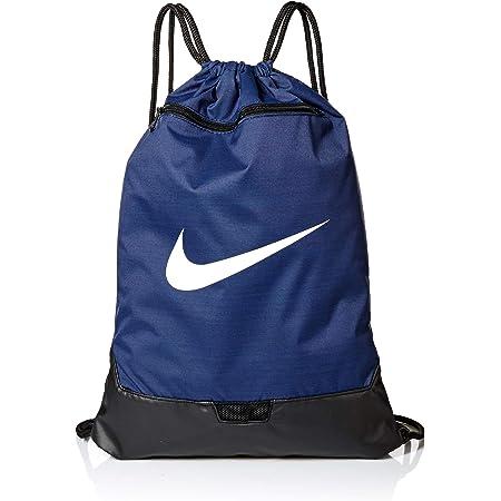 Nike Nk Brsla Gmsk - 9.0 (23l) Sacca Sportiva Unisex - Adulto