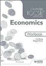 Cambridge IGCSE and O Level Economics Workbook