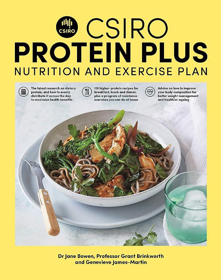 CSIRO Protein Plus (English Edition)