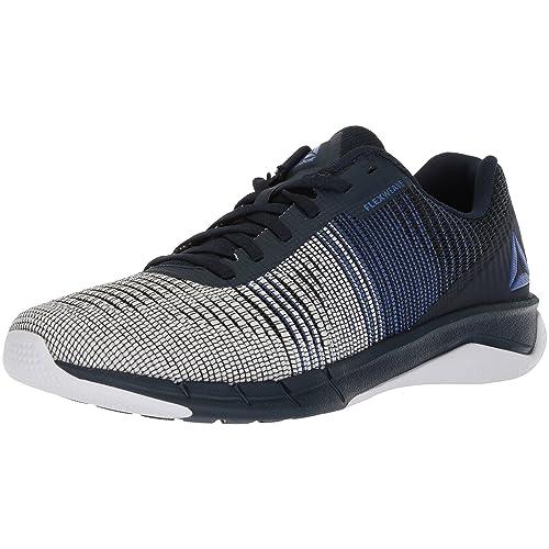 5c219eec8b1c Reebok Men s Fast Flexweave Running Shoe