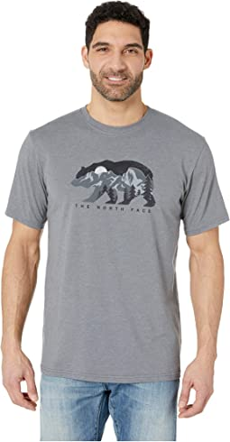 Short Sleeve Bearitage Rights Tee