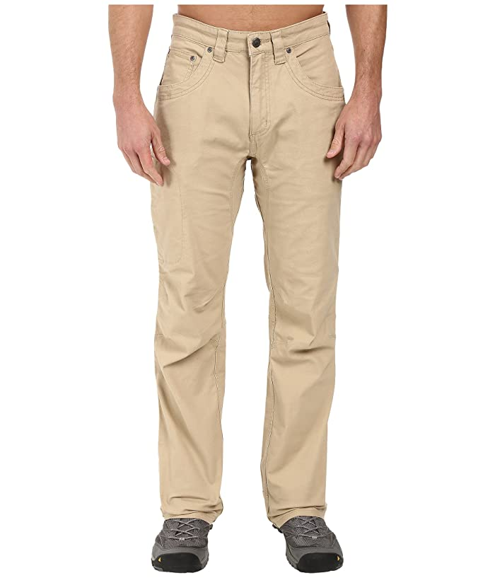 Mountain Khakis  Camber 106 Pants Classic Fit (Yellowstone) Mens Casual Pants