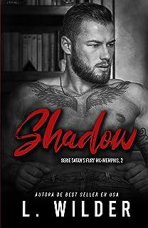 Shadow: Satan's Fury MC-Memphis (Spanish) (Spanish Edition)