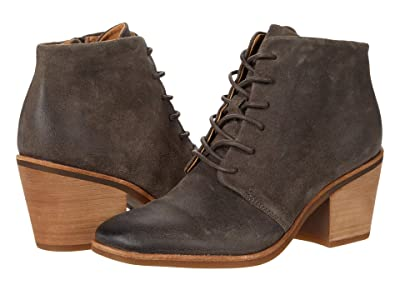 Sofft Corlea (Taupe/Oiled Cow Suede) Women