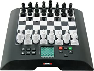 Millennium Schachcomputer Chess Genius