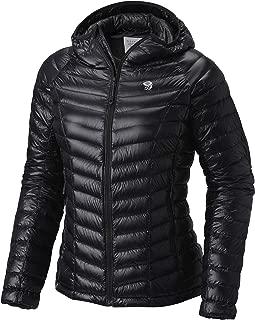 Women's Ghost Whisperer Down Hooded Jacket