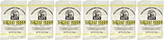 Claeys Candies Lemon Drop Hard Candy, 6 Package Deal