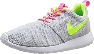 Roshe Run Grey Youths Trainers