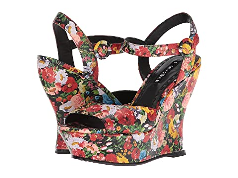 Alice And Olivia , BLOOMING GARDEN